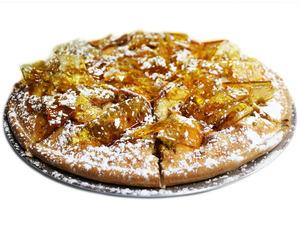 New York Pecan Pie